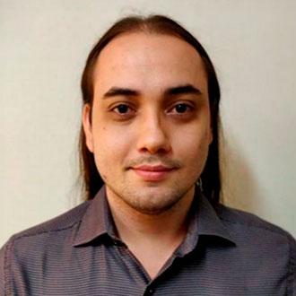 Andrew V. S. Moreira